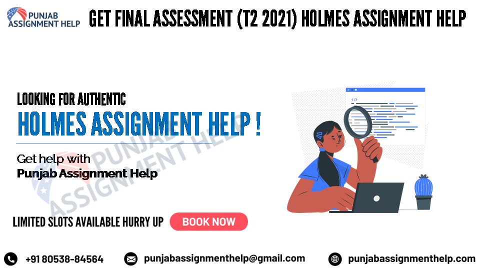 looking for authentic holmes assignment help